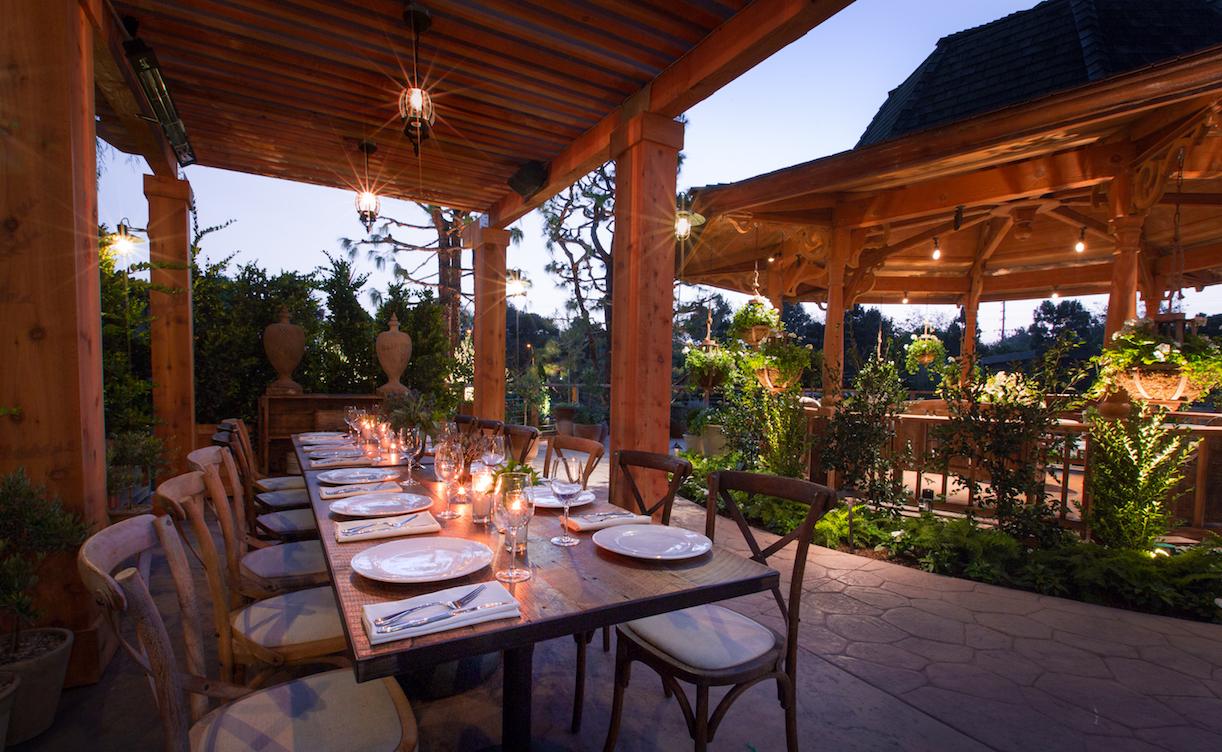 Take a Trip Around the World During Restaurant Week | Visit Newport ...