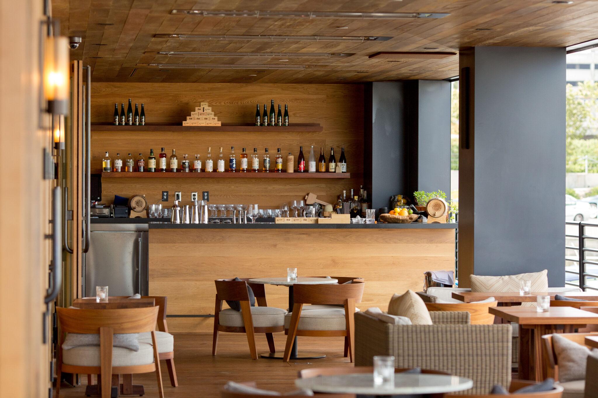 Free Range Cafe Balboa Island Menu