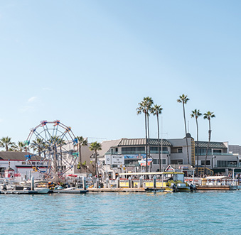 Brunching, Boating and the Balboa Fun Zone: A Full Day of Family Fun in Balboa Village