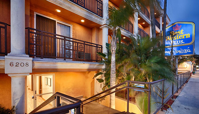 Hotel Solarena Newport Beach