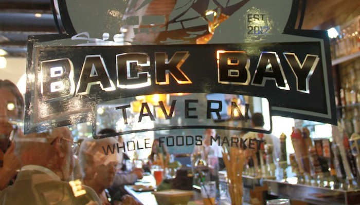 Back Bay Tavern