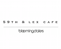 Bloomingdale's 59th & Lex Cafe