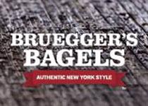Bruegger's Bagels – Airport Area