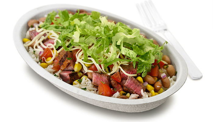 Chipotle Mexican Grill – Newport Blvd.