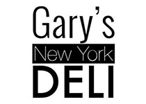 Gary's New York Deli