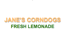 Jane's Corndogs – Balboa Village