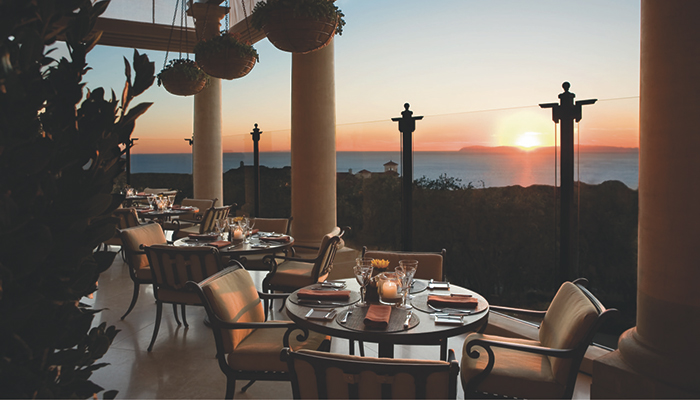 Valentine's Dining at Pelican Grill
