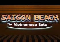 Saigon Beach
