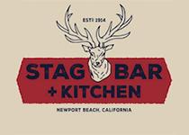 Stag Bar + Kitchen