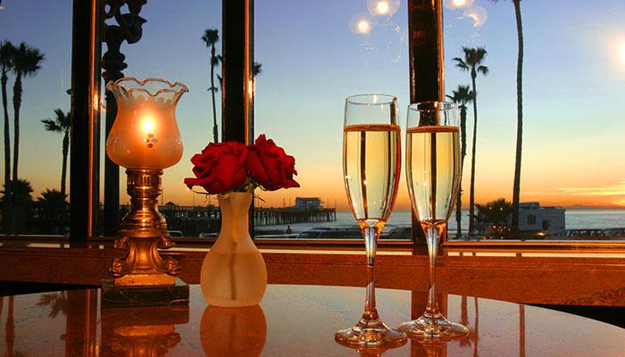 21 Oceanfront Restaurant Newport Beach Ca