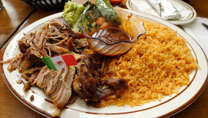 Avila's El Ranchito – Newport Beach