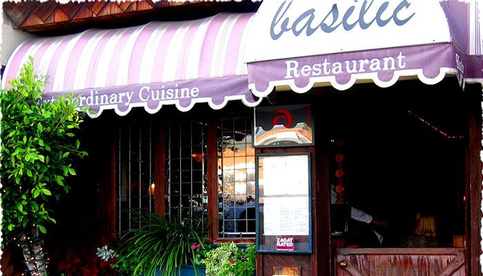 Basilic Restaurant