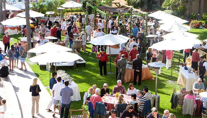 May brings festivites to Newport Beach