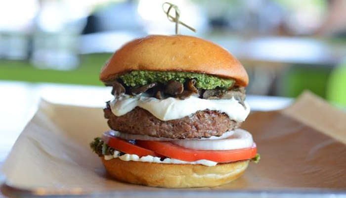 Handcrafted burgers and craft brews comes to Newport Beach in summer 2015