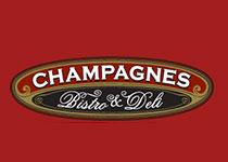 Champagne's Bistro & Deli