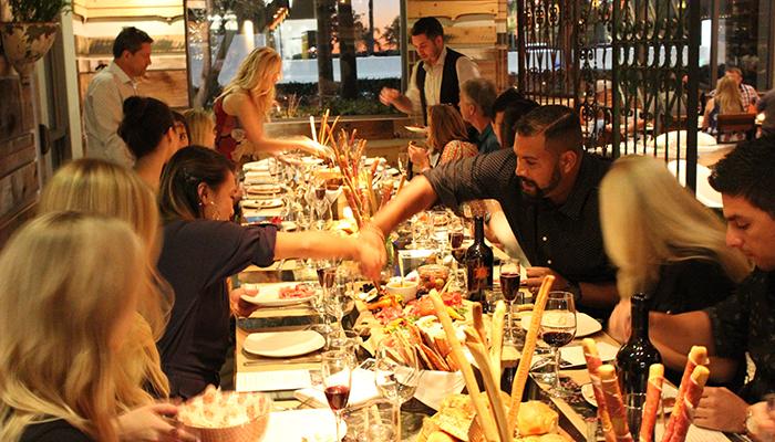 Cucina Enoteca Beast Feast | Buffalo