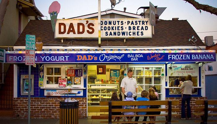 Dad S Donut Bakery