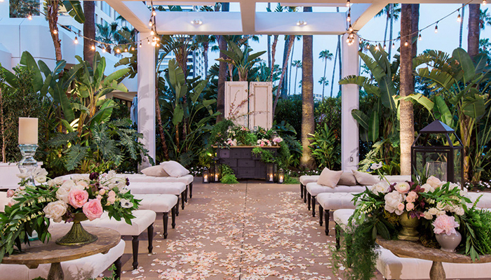 Newport Beach Wedding And Event Venues
