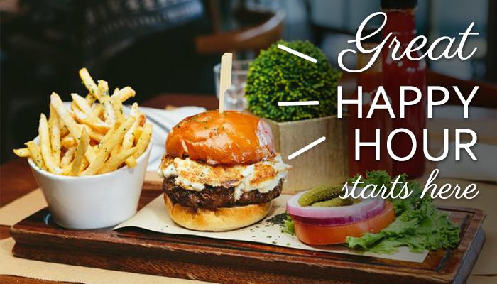 Great Maple Modern American Eatery