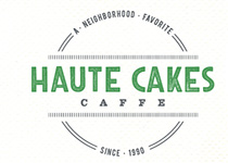 Haute Cakes Caffe