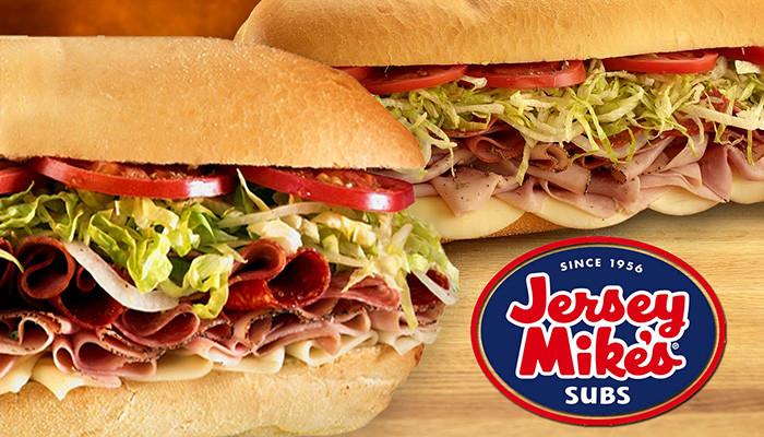 Jersey Mike's Subs - Newport Beach, CA