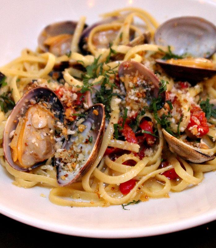 Cucina Enoteca Dine Newport Beach