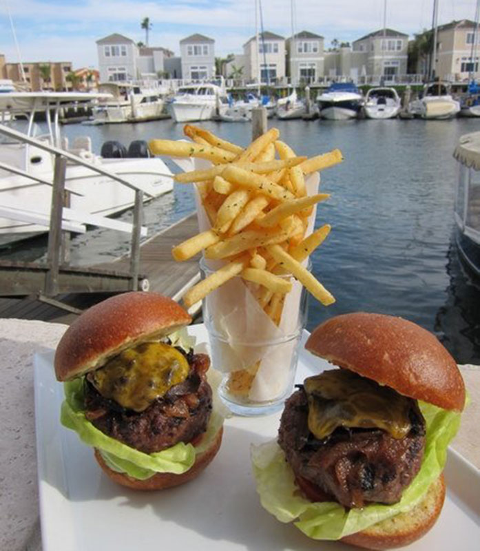 Newport Beach Seafood Seafood Newport Beach Visit
