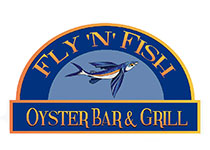Fly 'N' Fish Oyster Bar & Grill