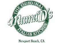 Mama D's Italian Kitchen