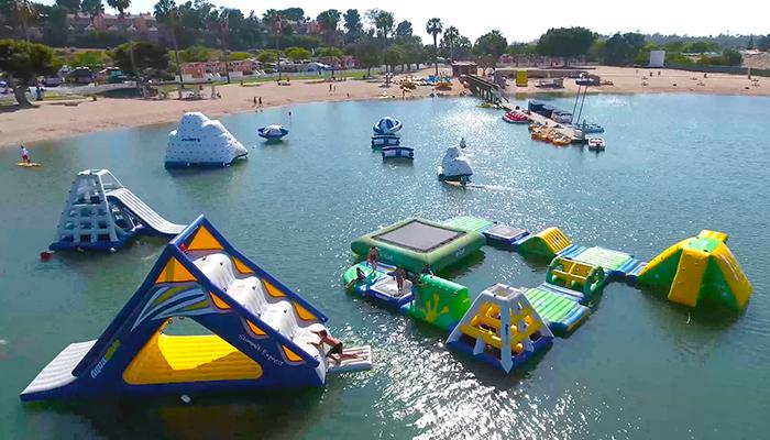 newport beach memorial day activities