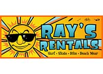 Ray's Rentals