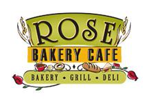 Rose Bakery Café