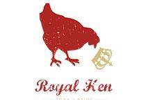 Royal Hen