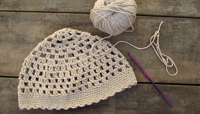 Intermediate Crochet