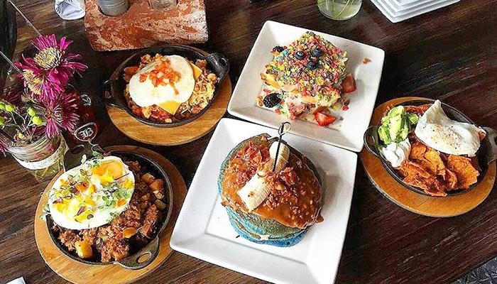 Bosscat Kitchen & Libations Brunch - Visit Newport Beach