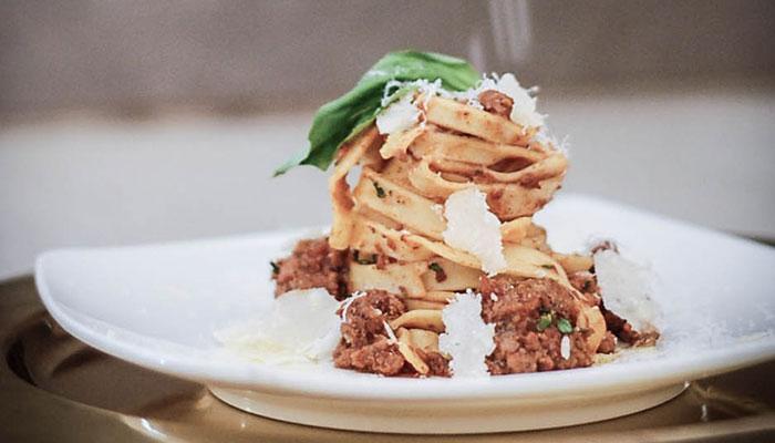 Modo Mio Rustic Italian Kitchen
