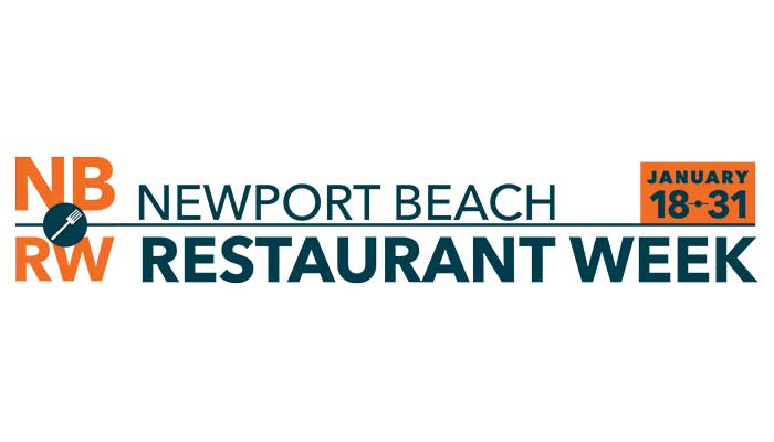 Newport Beach Restaurant Week Returns January 18-31  with record-breaking participants and delectable menus