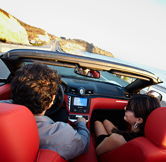 A Guide to Relaxing Scenic Driving Routes in Newport Beach, CA