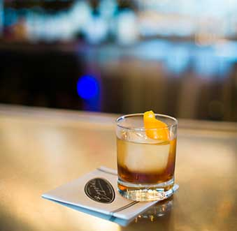 Whiskey Libations & Dishes to Savor in NB