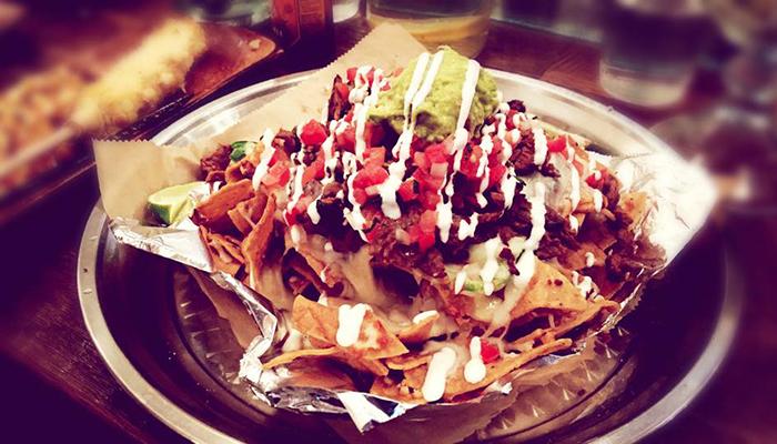 Wild Taco