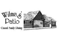 Wilma's Patio