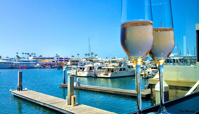New Restaurants in Newport Beach