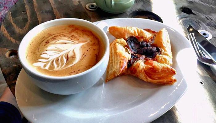 Xanadu Cafe
