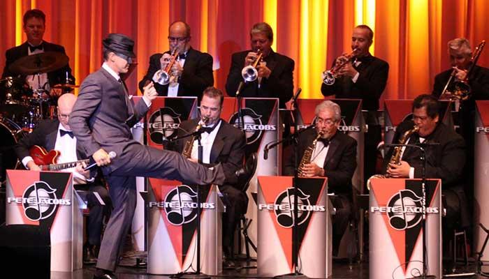 Concert on the Green: Matt Mauser, A Celebration of the Music of Frank Sinatra