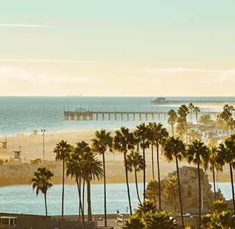 Beaches & Parks