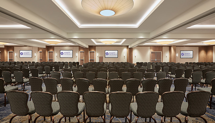 Hyatt Regency John Wayne Airport Newport Beach Conference Center