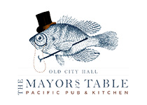 Mayor's Table Pacific Pub + Kitchen
