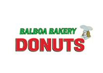 Balboa Bakery Donuts