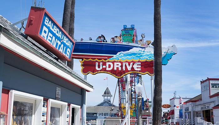 Boat Rentals Of America Balboa Boat Rentals Visit