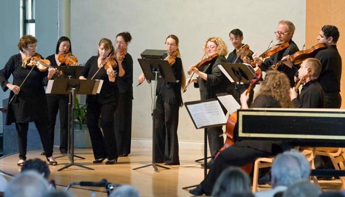 Baroque Music Festival